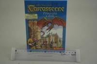 Carcassonne 3.roz. Princezna a drak