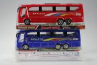 Bus na setrvačník