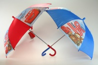 Deštník Cars manual