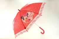 Deštník Minnie vystřelovací