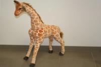 Plyš Žirafa 95 cm