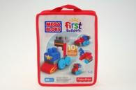 Mega Bloks FB autíčka (20) CNH09