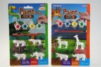 Malování- Svět zvířat