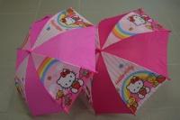 Deštník Hello Kitty