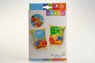 INTEX Rukávky 58652  23x15cm