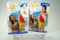 INTEX Míč 41cm 59010