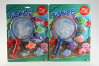 Vodní rybolov