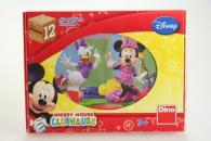 Kubus 12k Mickey Mouse
