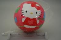 Míč Hello Kitty - 23 cm
