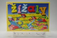 Hra Žížaly