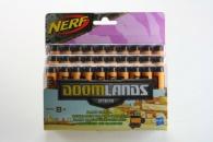 Nerf Doomlands náhradní šipky 30 ks