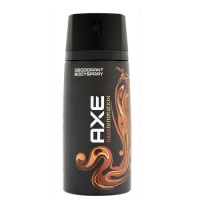 Deodorant ve spreji Dark Temptation (Deo Spray) 150 ml Axe