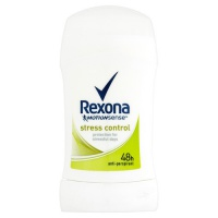 Tuhý deodorant Motionsense Stress Control 40 ml Rexona