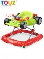Detské chodítko Toyz Speeder green TOYZ