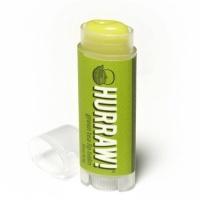 Balzám na rty s výtažkem ze zeleného čaje (Green Tea Lip Balm) 4,3 g Hurraw!