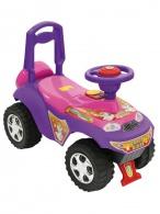 Odrážadlo Baby Mix Turbo pink BABY MIX