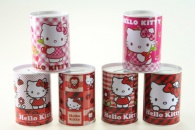 Pokladnička plechová Hello Kitty