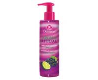 Antistresové tekuté mýdlo hrozny s limetkou Aroma Ritual (Stress Relief Liquid Soap) 250 ml Dermacol