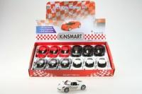 Kinsmart 2013 Alfa Romeo 4C -  12/cena KUS