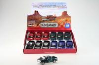 Kinsmart 2014 Chevrolet Silverado 12/cena KUS ( iba komplet balenie )