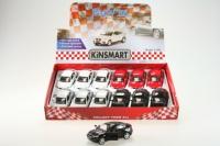 Kinsmart BMW X6 - 12/cena KUS ( iba komplet balenie )