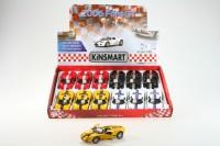 Kinsmart 2006 Ford GT 12/cena KUS ( iba komplet balenie )
