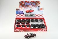 Kinsmart BMW Z4 - 12/cena KUS