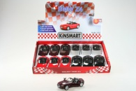 Kinsmart BMW Z4 - 12/cena KUS ( iba komplet balenie )