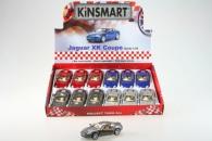 Kinsmart Jaguar XK Coupe 12/cena KUS ( iba komplet balenie )