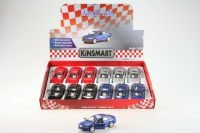 Kinsmart Audi A6 - 12/cena KUS