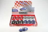 Kinsmart Audi A6 - 12/cena KUS ( iba komplet balenie )