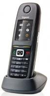 GIGASET-R650H-PRO Gigaset - R650H PRO Handset - odolné přídavné sluchátko s nabíječkou