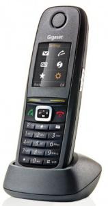 GIGASET-R650H-PRO Gigaset - R650H PRO Handset -  přídavné sluchátko s nabíječkou