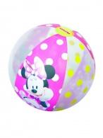 Detský nafukovací plážový balón Bestway Minnie BESTWAY
