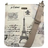 Crossbody kabelka Simply Daisy No. 72 Dara bags