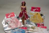 Spodní prádlo a kombiné pro panenku