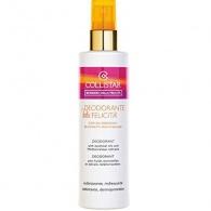 Deodorant ve spreji Della Felicita (Deodorant With Essential Oils And Mediterranean Extracts) 125 ml Collistar