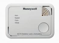 XC70-CS HONEYWELL - detektor oxidu uhelnatého (CO) bez displeje 7 let