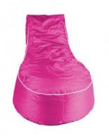 Sedací pytel BeanBag OutBag pink