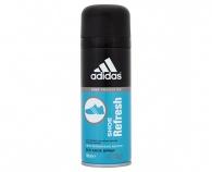 Osvěžující sprej do bot Shoe Refresh (Deo Spray Foot Protection) 150 ml Adidas