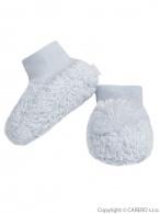 Dojčenské topánočky Baby Service sivé BABY SERVICE