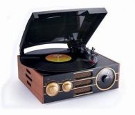 Bigben TD101 gramofon
