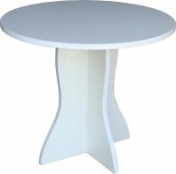 Kulatý jídelní stůl Olga