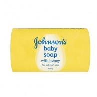 Mýdlo s medem Baby 100 g JOHNSON`S Baby