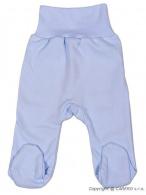 Dojčenské polodupačky New Baby modré NEW BABY