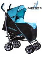 Golfový kočík CARETERO SPACER blue 2014 CARETERO