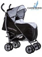Golfový kočík CARETERO SPACER grey 2014 CARETERO