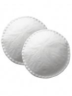 Prsné tampóny TUFI biele 30ks TUFI