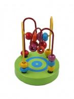 Drevená edukačná hračka BABY MIX