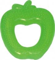 Chladiace hryzátko Baby Mix Jablko zelené BABY MIX